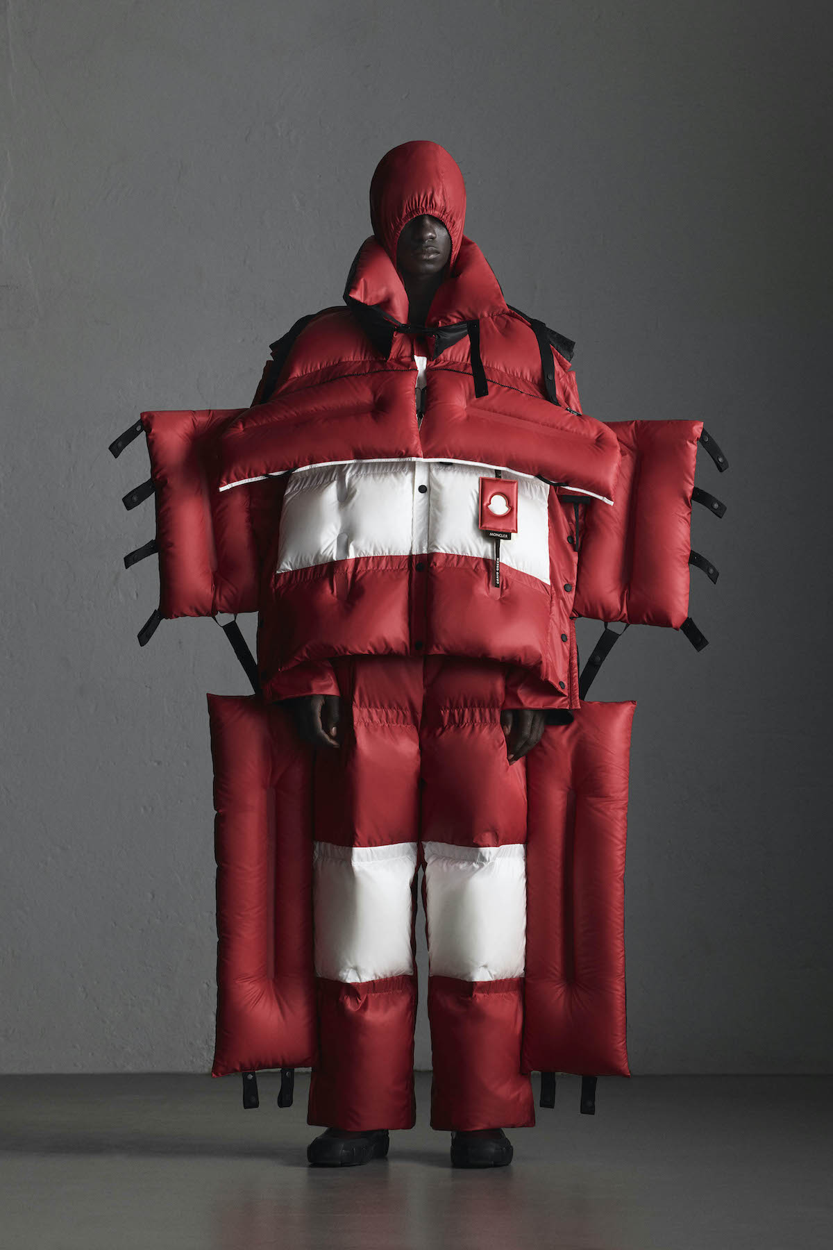 5 MONCLER CRAIG GREEN Launches In-Store & Online