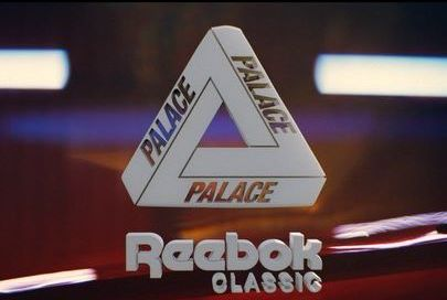 Palace & Reebok Tease Follow-Up Sneaker Collaboration