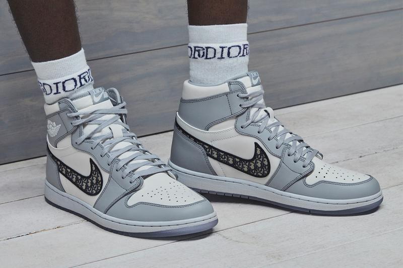 PAUSE or Skip: Dior & Jordan Brand Air Jordan 1 High OG Collab