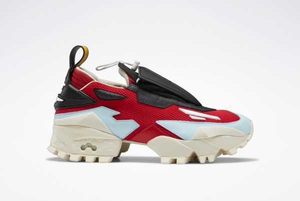 Experiment 4 Fury Trail Reebok by Pyer Moss