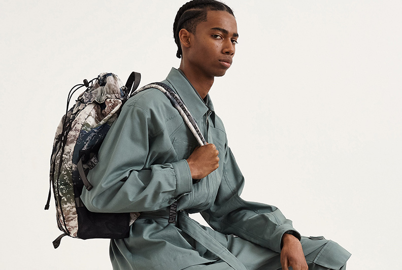 Stella McCartney Unveils Playful Spring/Summer 2020 Lookbook