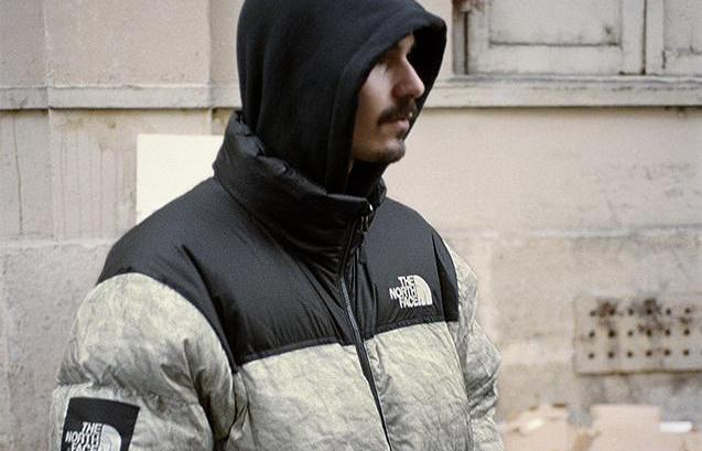 Supreme & North Face Link Up For A Final Winter 2019 Capsule Collection