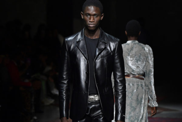 Les Benjamins : Runway – Paris Fashion Week – Menswear F/W 2020-2021
