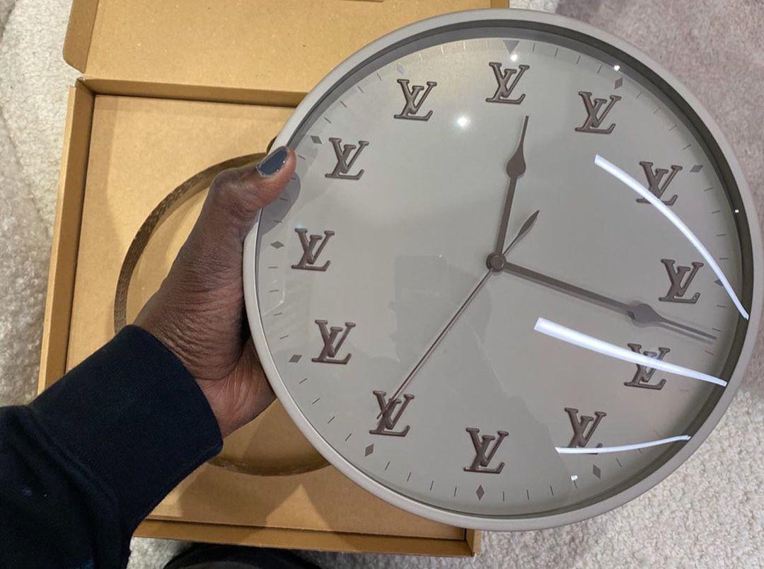 Virgil Abloh Teases Louis Vuitton's AW20 PFW Presentation Invitation