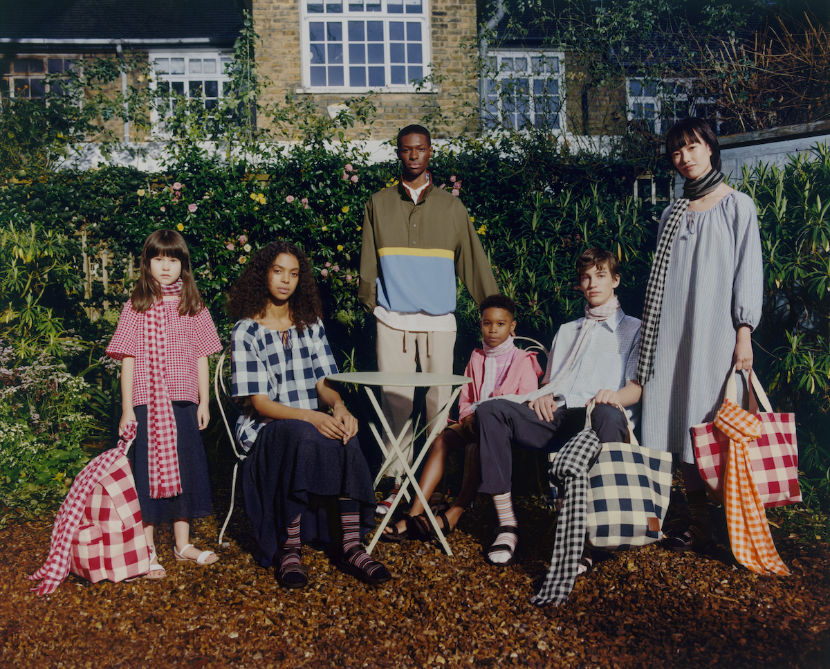 JW Anderson & Uniqlo Announce Spring/Summer 2020 Collab