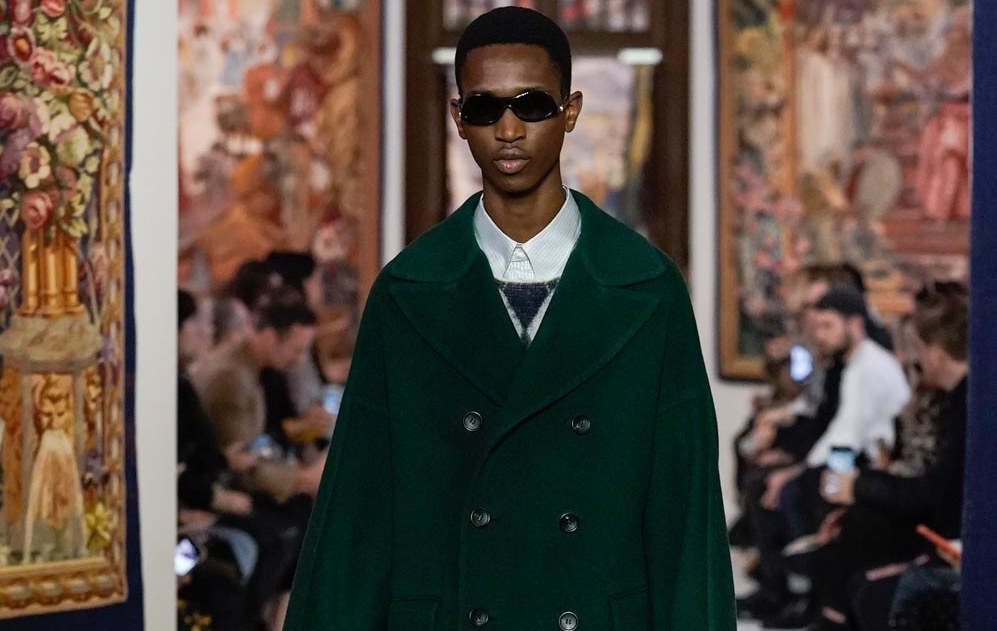 PFW: Lanvin Autumn/Winter 2020 Collection