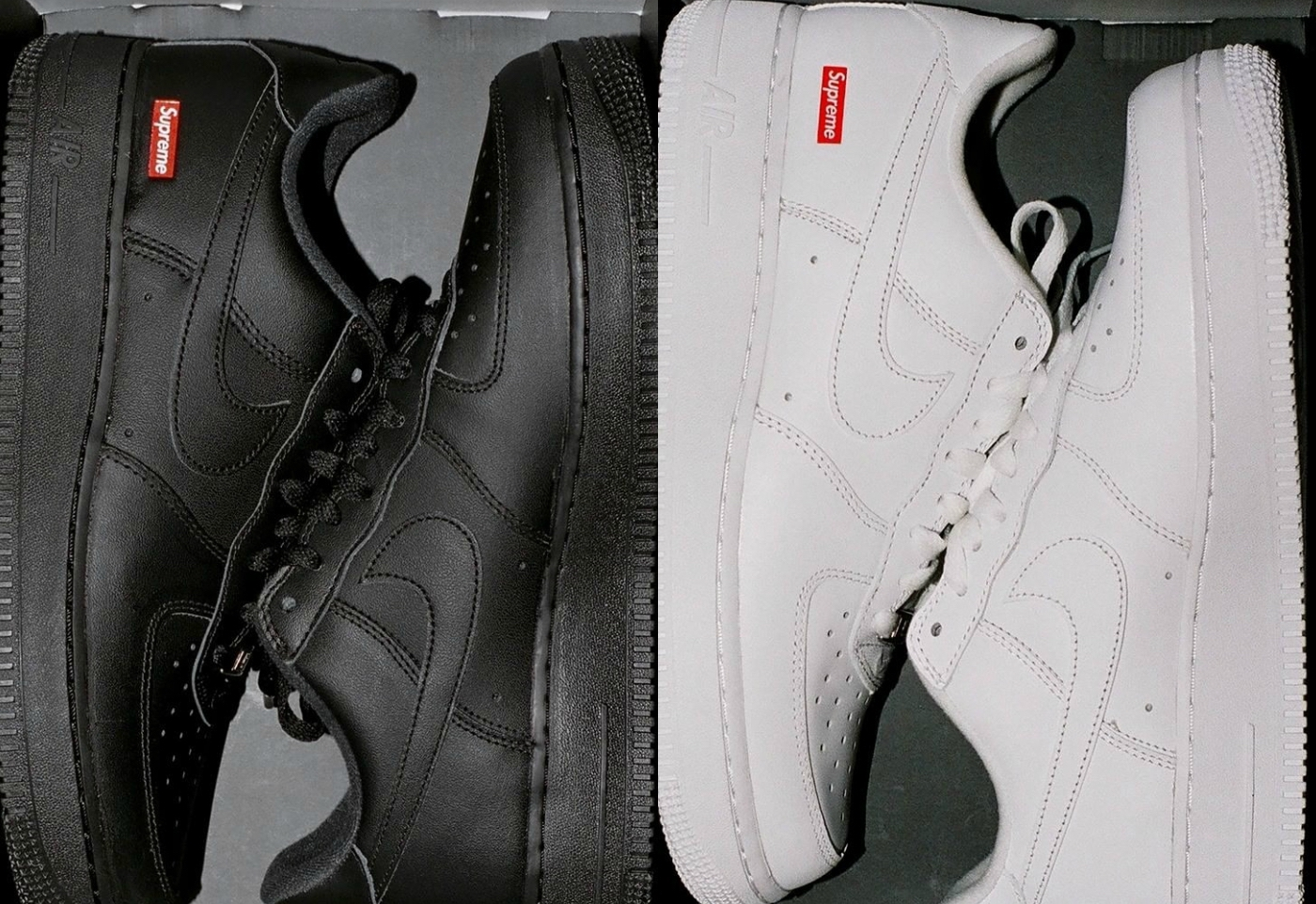 PAUSE or Skip: Supreme x Nike Air Force One Collaboration