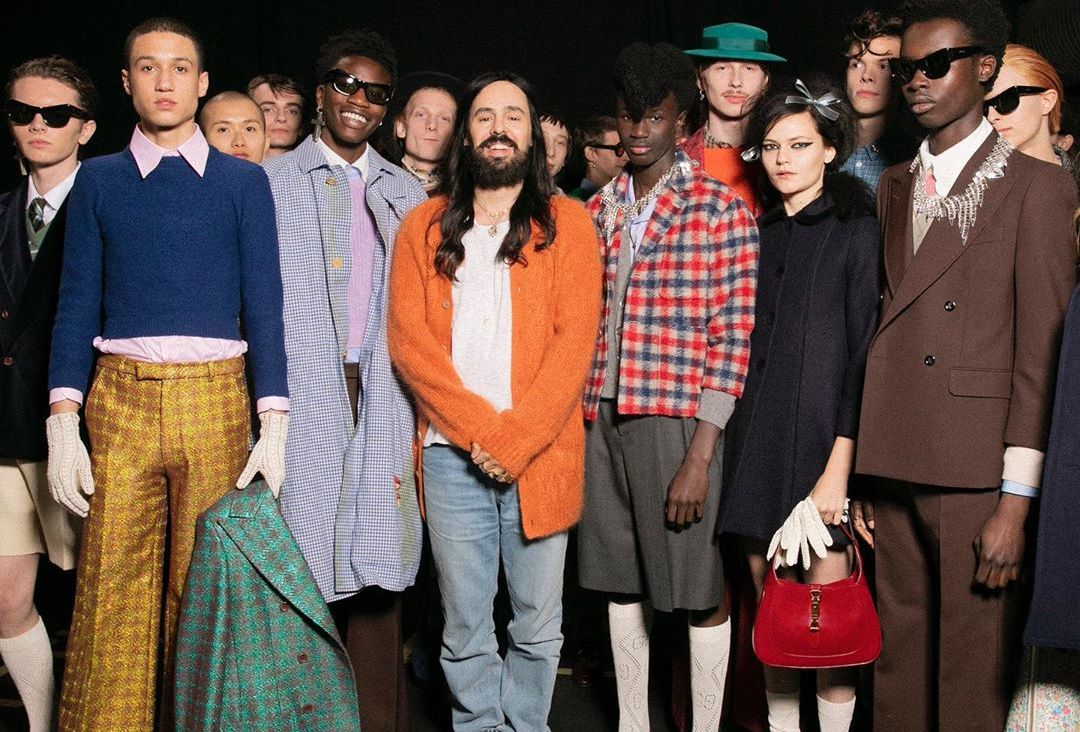 Gucci To Host Cruise Show 2021 In San Francisco