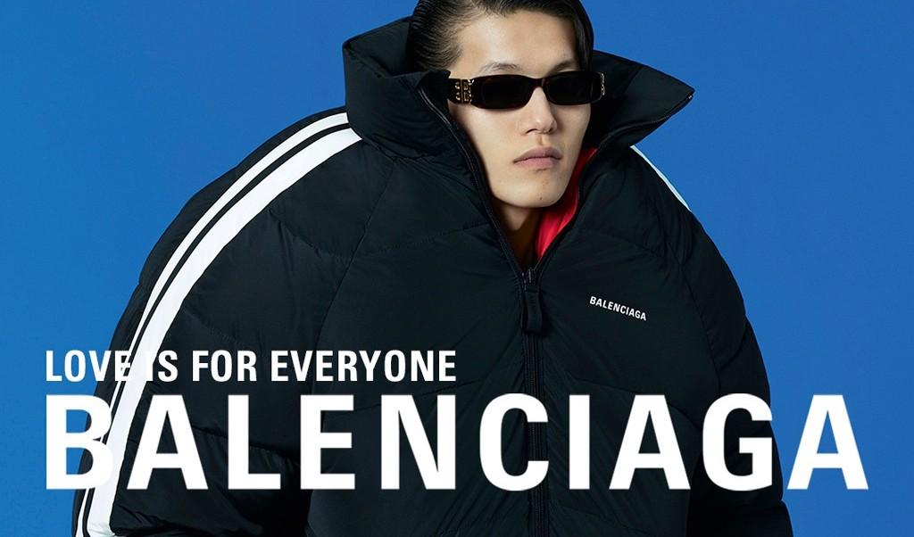 Balenciaga Unveils Spring/Summer 2020 Campaign