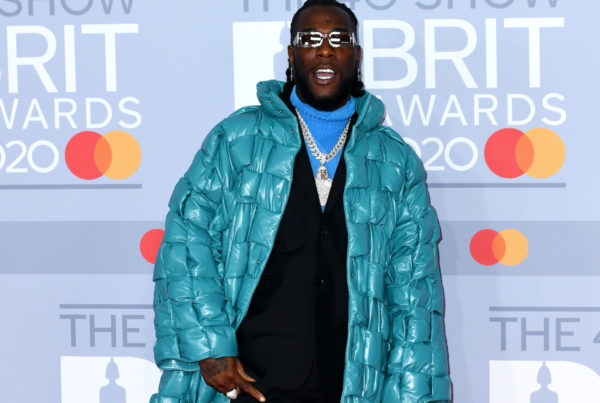 The BRIT Awards 2020 – Red Carpet Arrivals