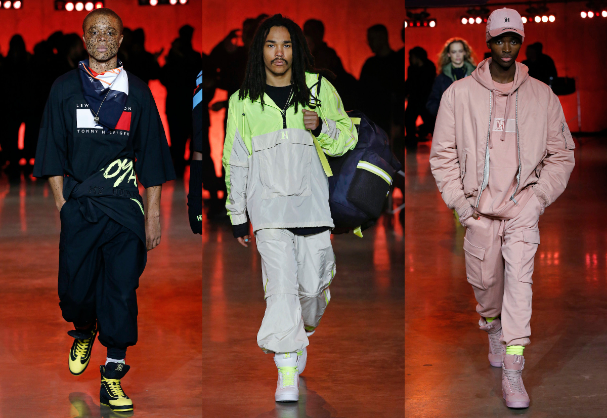 LFW: TOMMYNOW Spring 2020 Collection