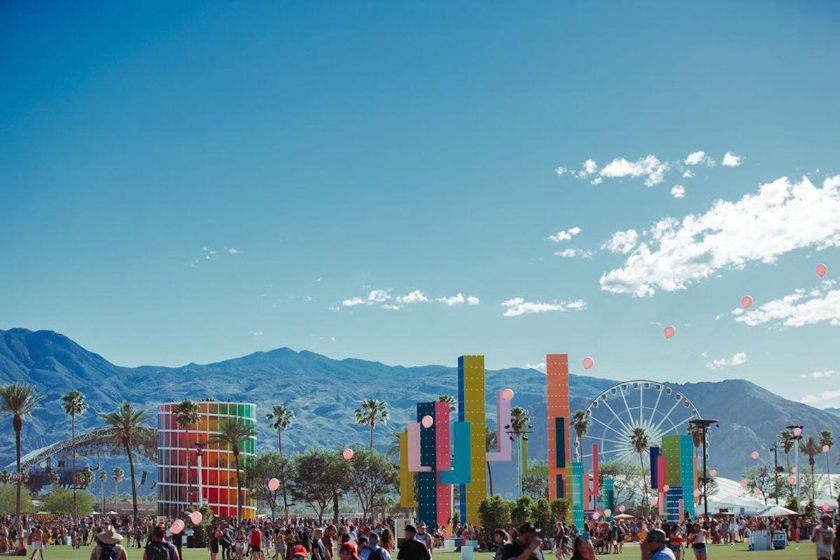 Coachella 2020 has been Postponed amid Virus Fears