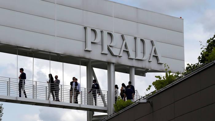 Prada Announces Plans To Produce Medical Overalls & Masks