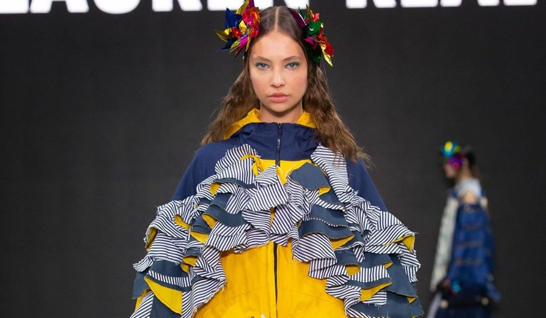 Graduate Fashion Week 2020 Has Been Cancelled