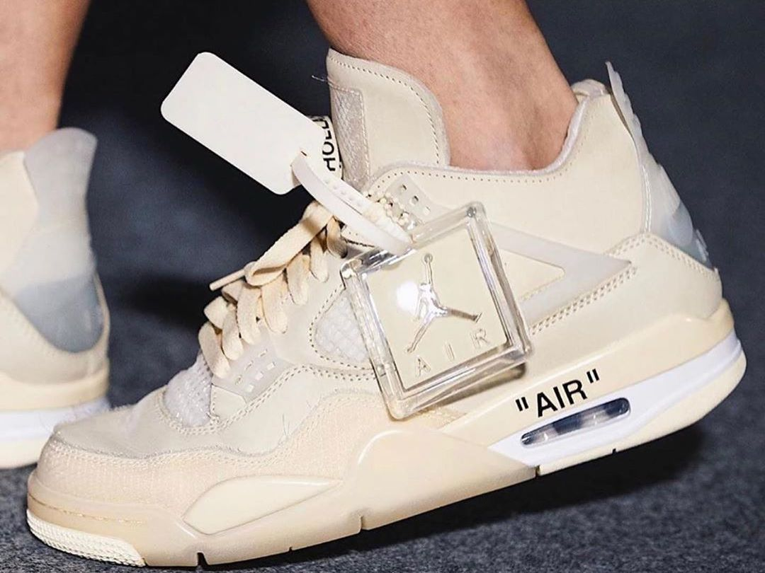 PAUSE or Skip: Off-White™ x Nike Air Jordan 4