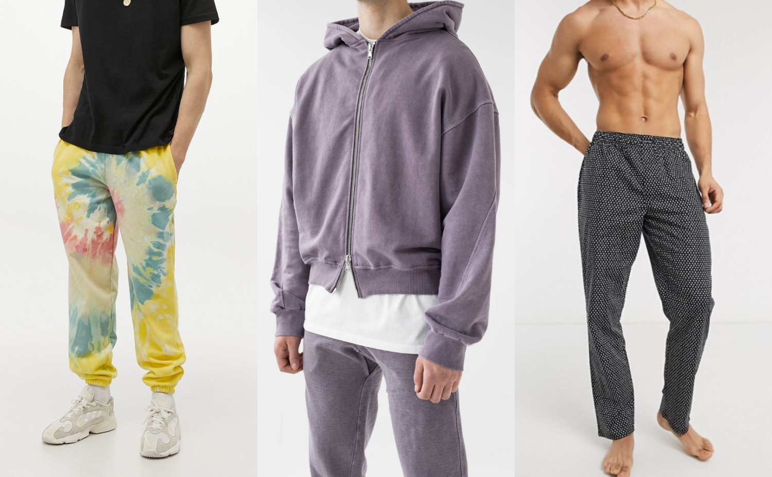 PAUSE Editor Picks: Rhys Marcus Jay Spotlights His Cosy Must-Haves