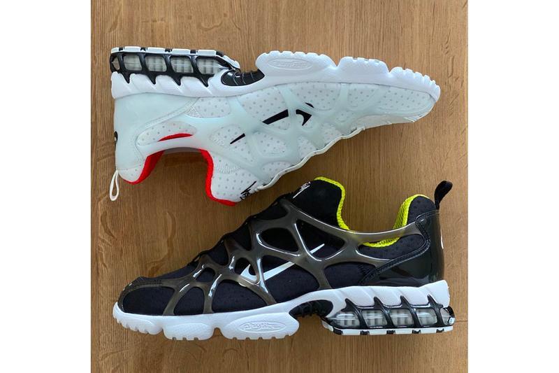 Take a Look At the Rumoured Stüssy x Nike Air Zoom Spiridon KK
