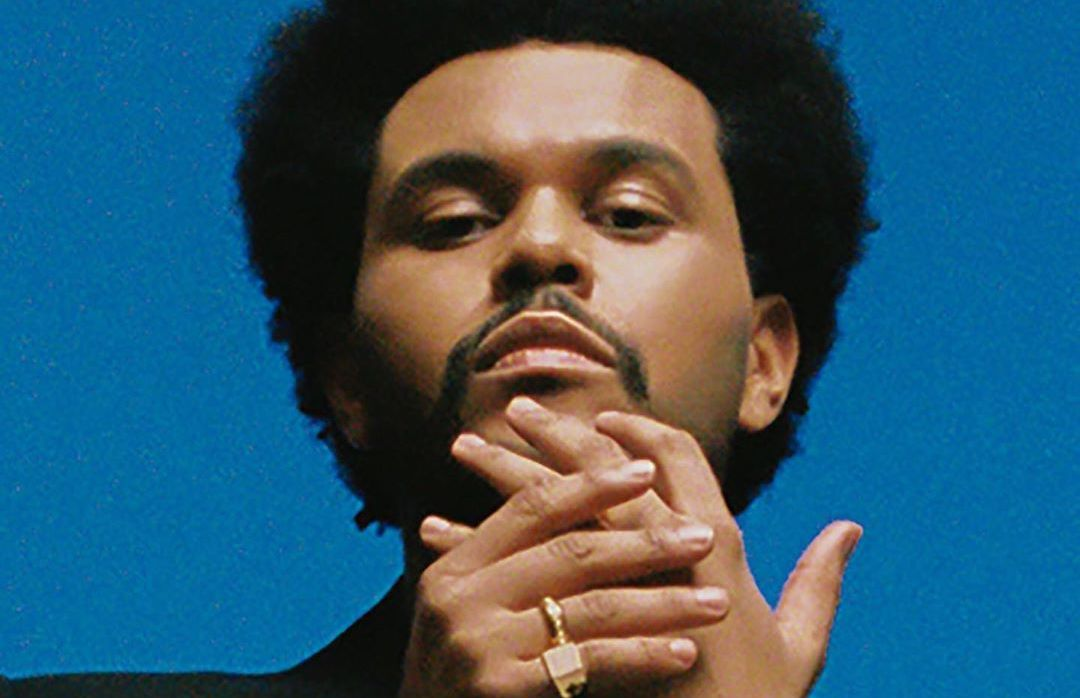 SPOTTED: The Weeknd Fronts King Kong Garcon Magazine