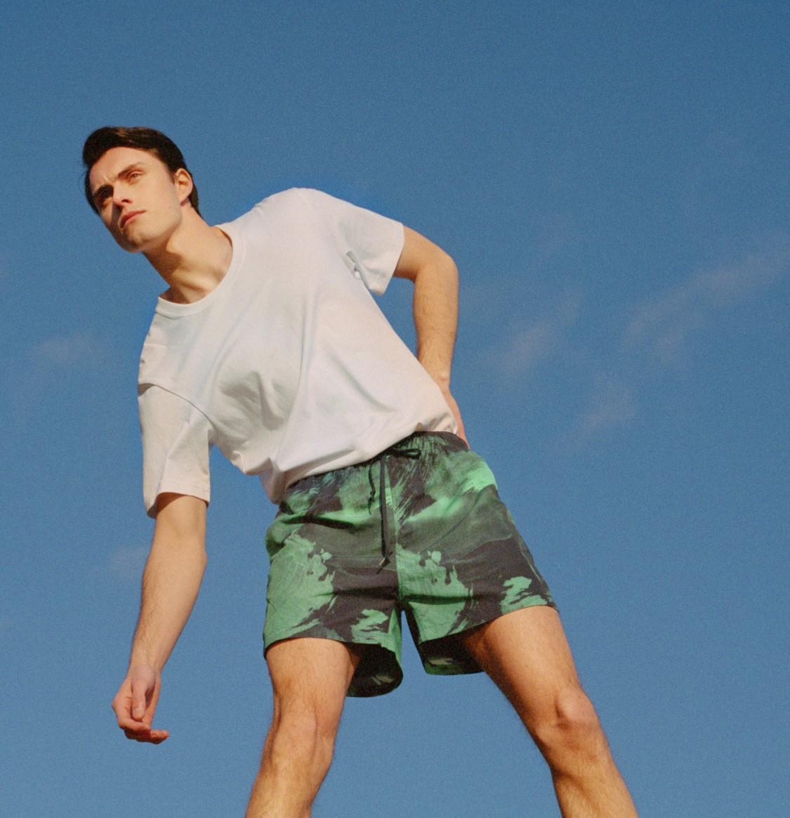 Arket releases Swimwear Range for SS20