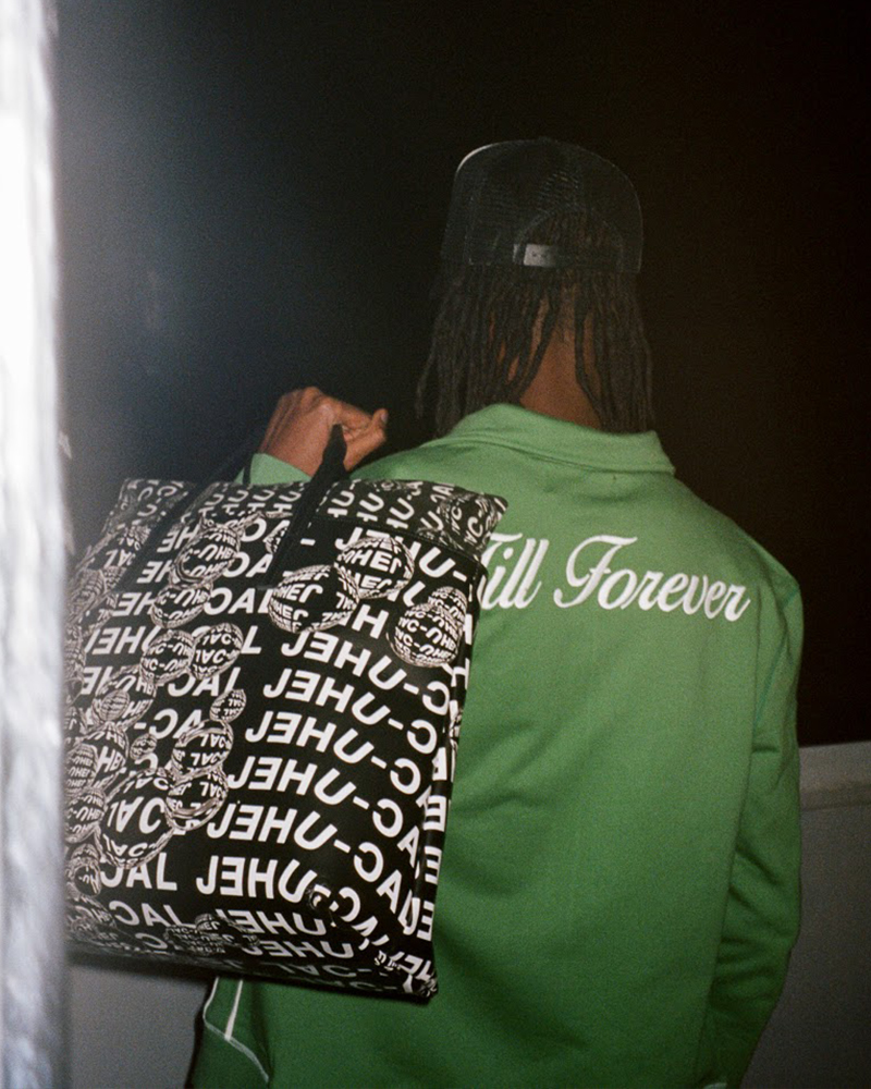 Designer Interview: PAUSE Meets The Founder of Jehu-Cal
