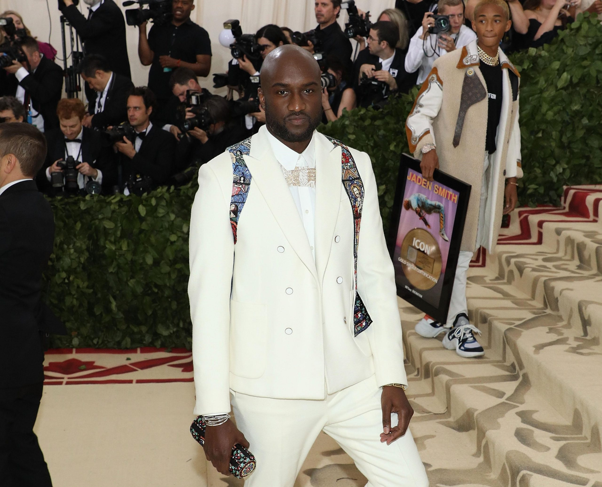 Vogue is Moving The Met Gala Online