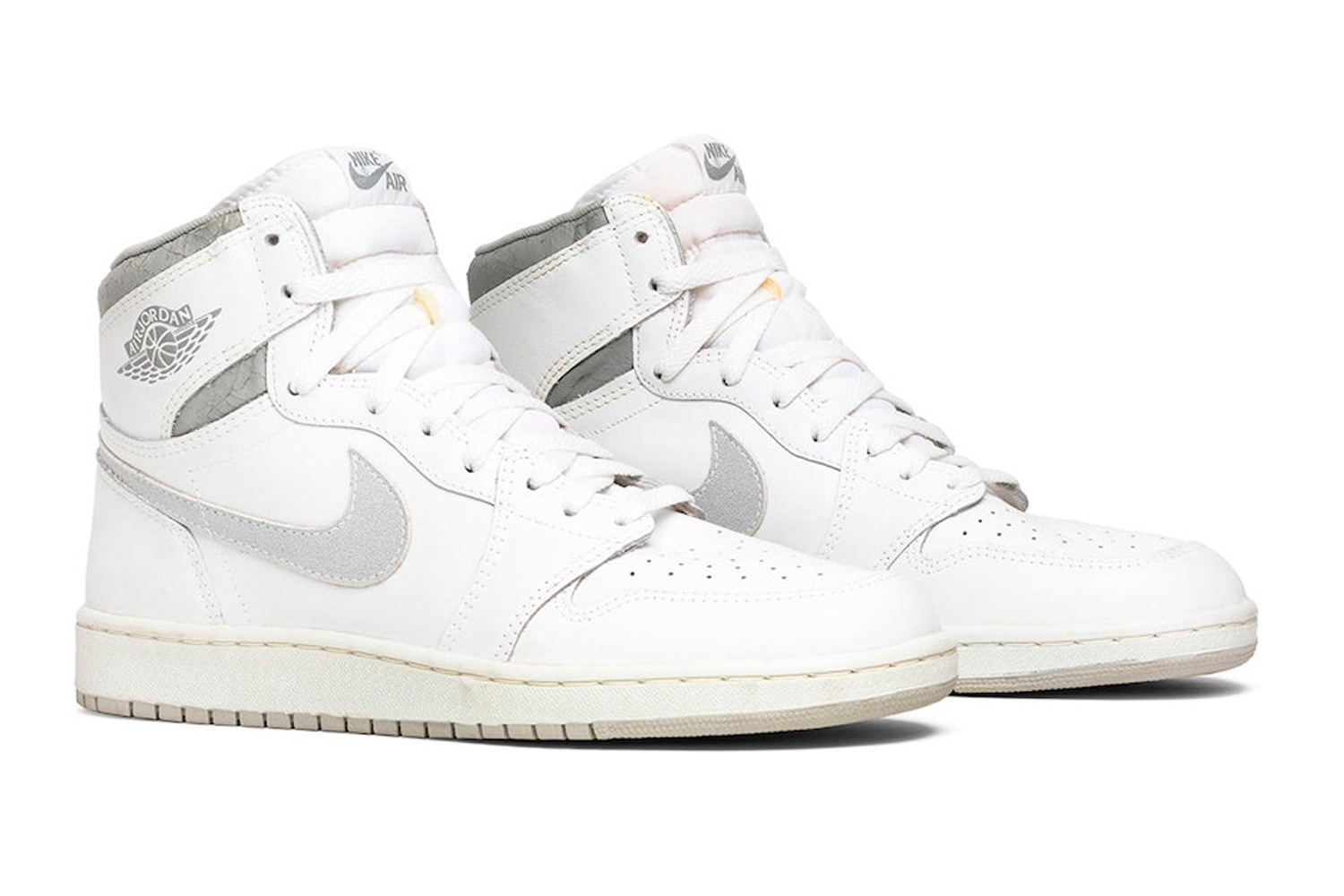"Jordan 1 ""Neutral Grey"" may be back after 35 Years"