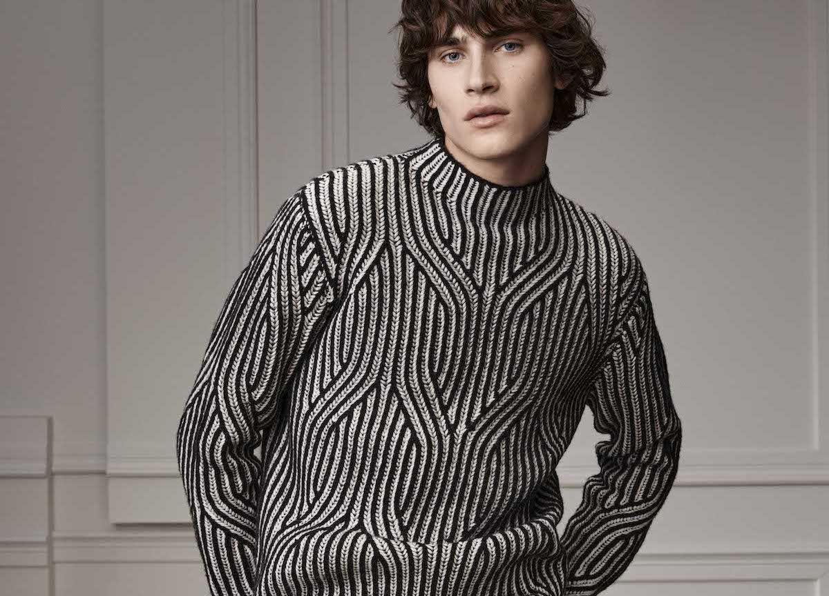 Karl Lagerfeld's Eponymous Label Unveil AW20′ Lookbook