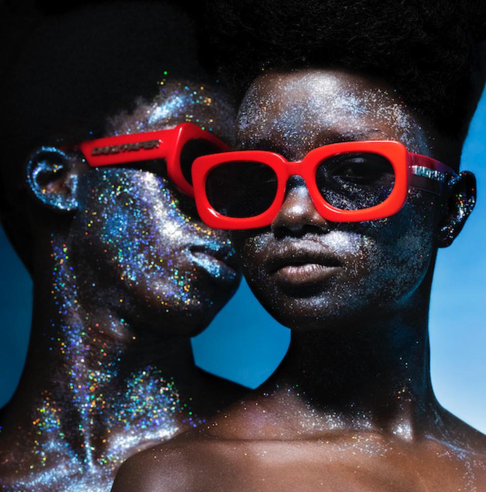 Daily Paper x KOMONO's 'Kenyatta' Sunglasses Release Online