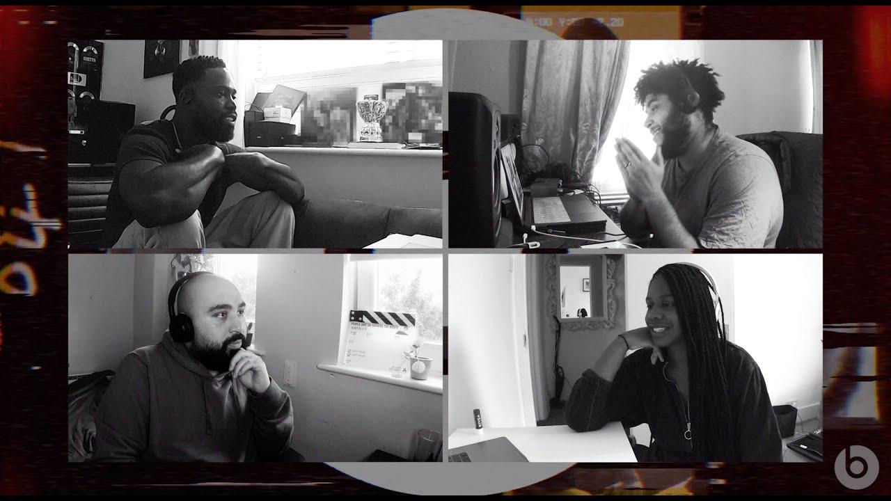 Beats by Dr. Dre Launch Talk Show Addressing UK Culture