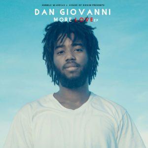 Dan Giovanni More Love EP