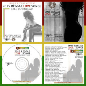 Reggae Love Songs Free Download Promo