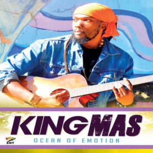 King Mas Interview