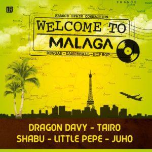 Welcome To Malaga CD