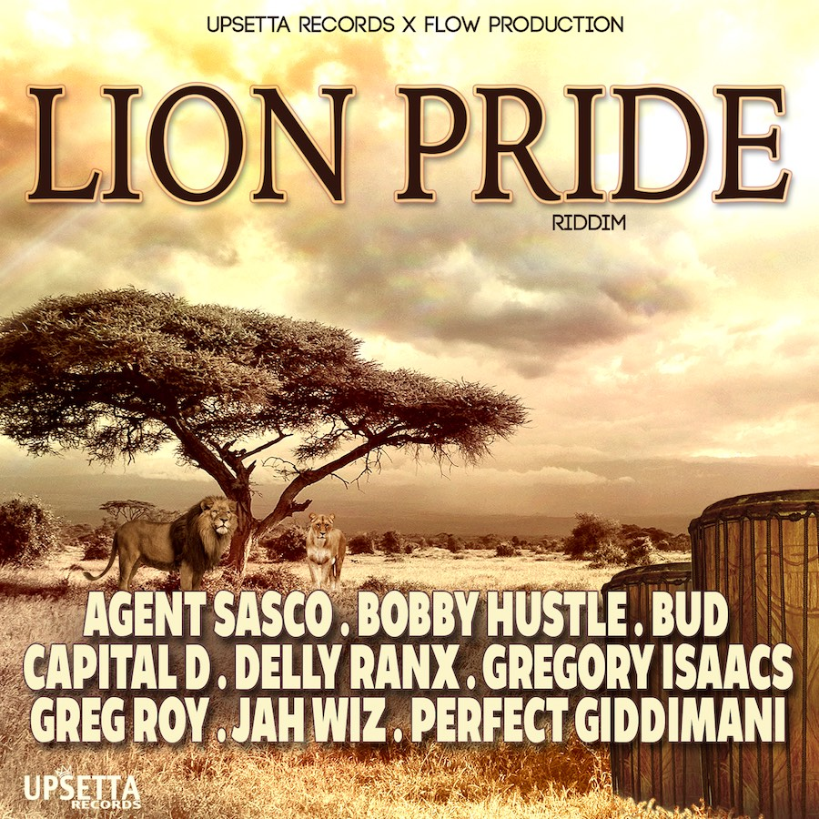 Lion Pride Riddim Review