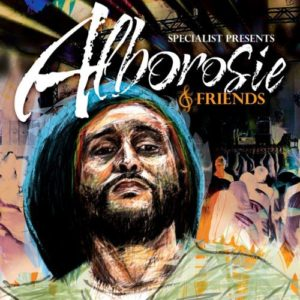 Alborosie And Friends