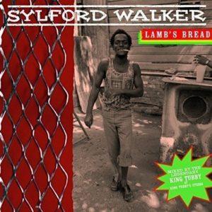 """Sylford Walker Lambs Bread 12"""" vinyl"""
