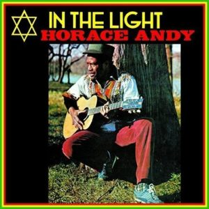 "Horace Andy In The Light 12"" vinyl"