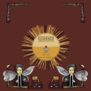 Horace Andy - Money 12 vinyl