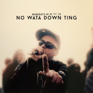 YT No Wata Down Ting 12 vinyl lp