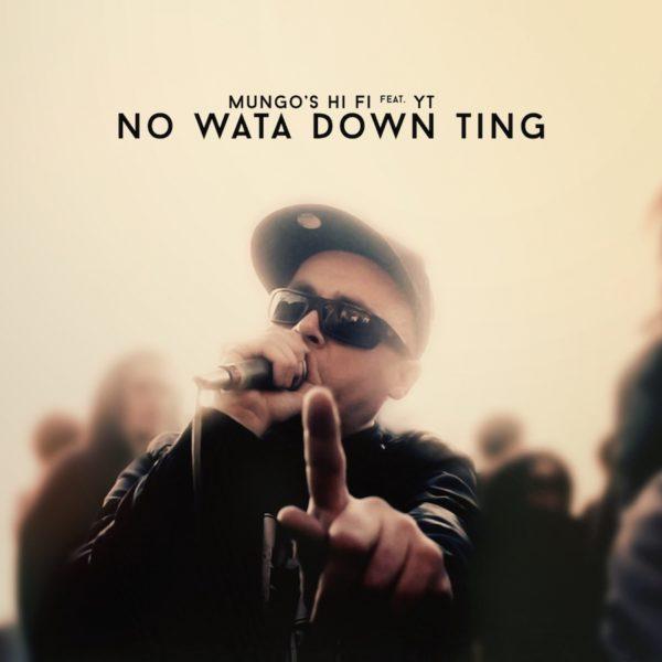 YT No Wata Down Ting 12 vinyl lp