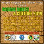Reggae Roots & Culture 2019