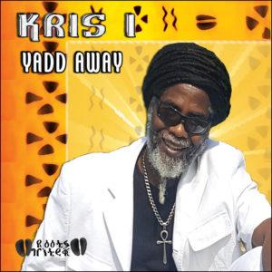 Kris I Yadd Away CD
