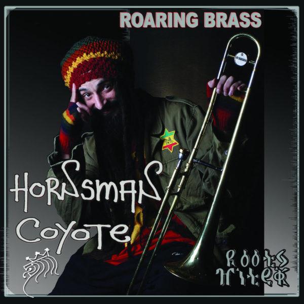 Hornsman Coyote Roaring Brass CD