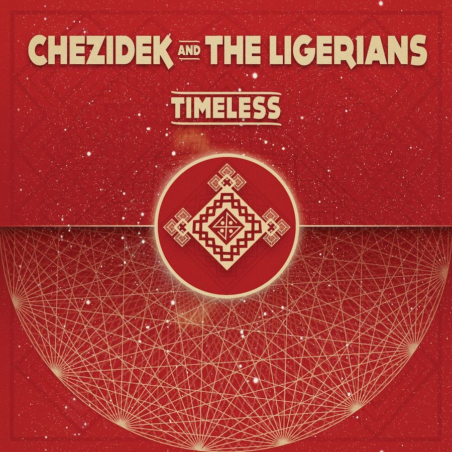 Chezidek The Ligerians Timeless Press Release