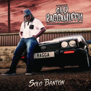 Solo Banton Old Raggamuffin 12 vinyl