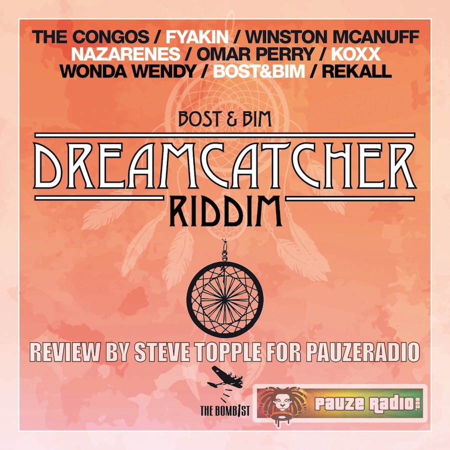 Dreamcatcher Riddim Review