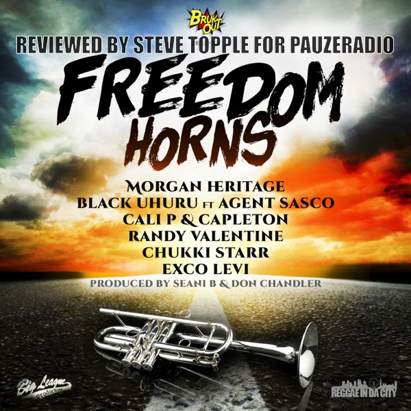 Freedom Horns Riddim Review