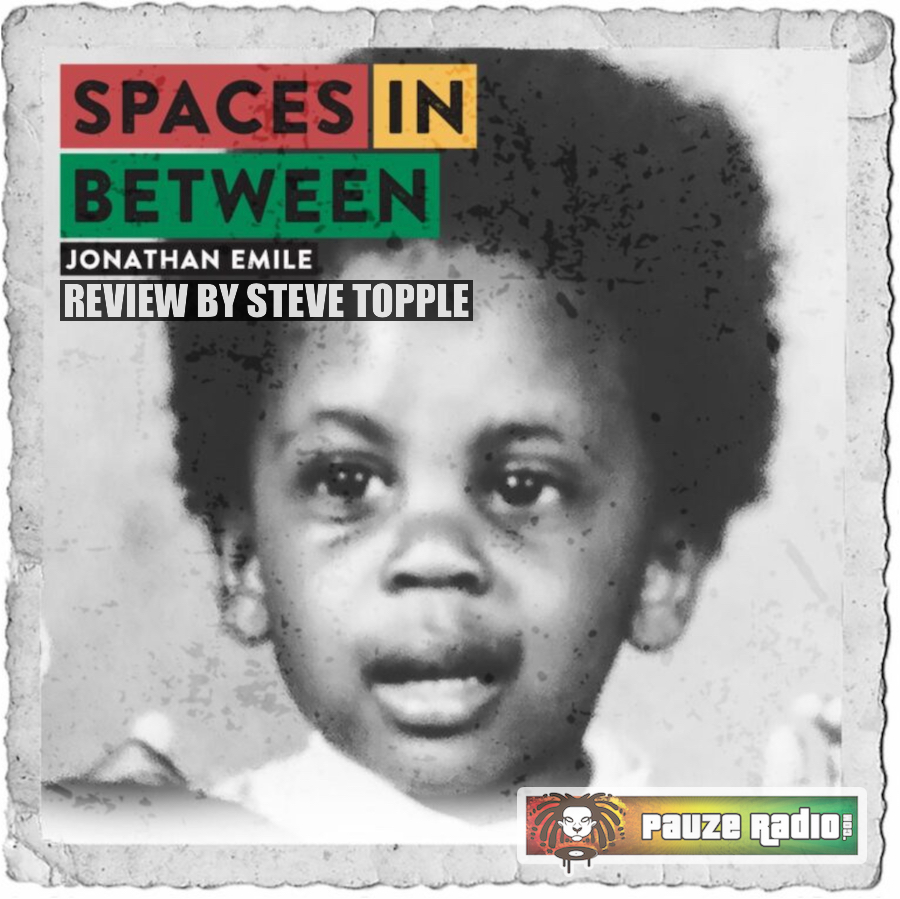 Jonathan Emile Spaces-in-Between Review