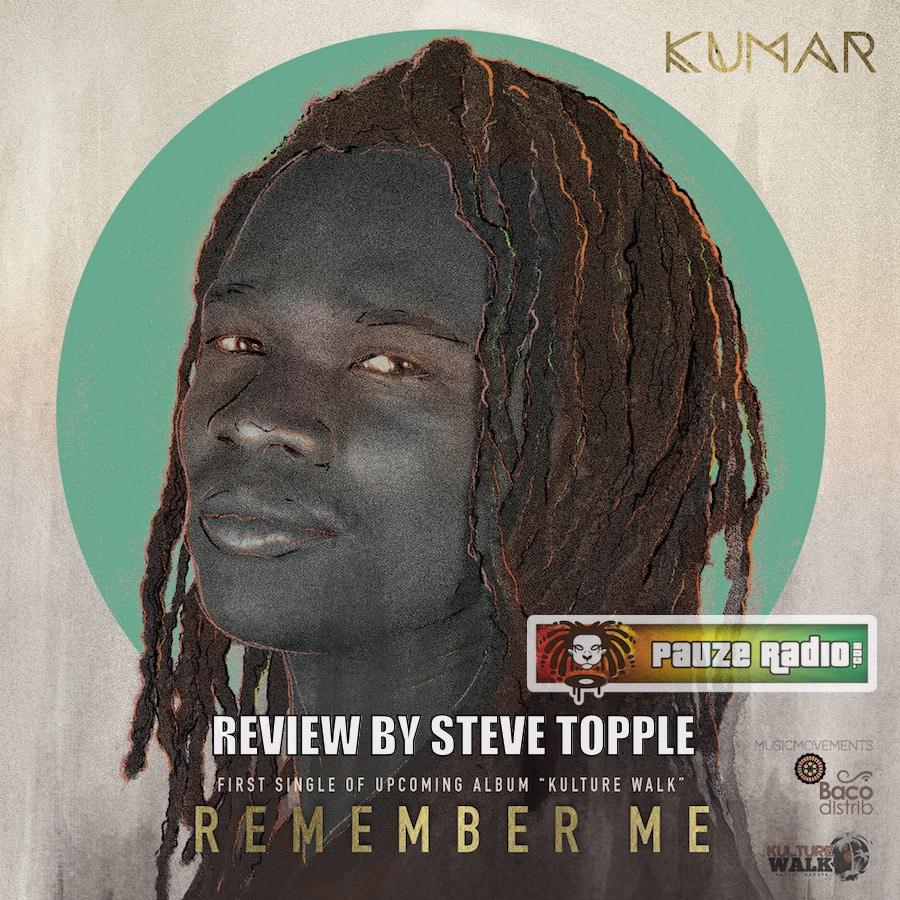 Kumar Remember Me Review
