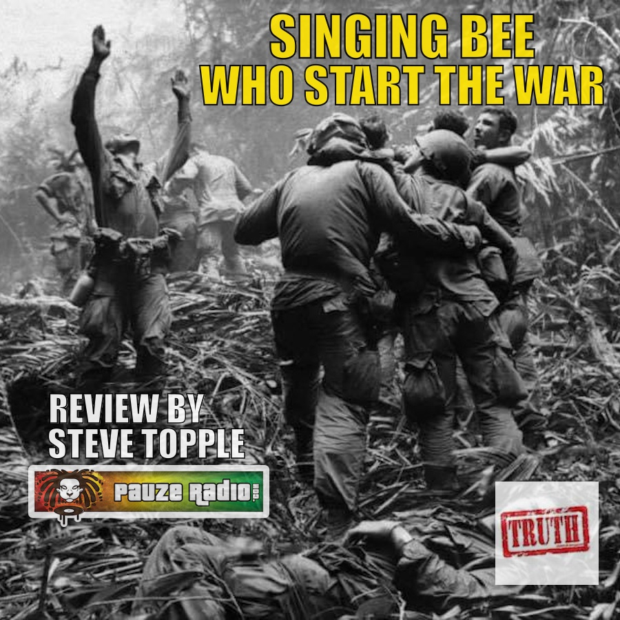 Singing Bee Who Start The War Review